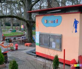 Minigolf Speyer Domgarten - Bild 1