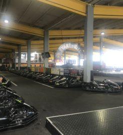 Kart Center Landau