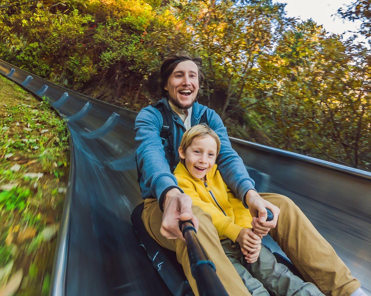 Tolle Outdoor Aktivitäten für Kinder finden | Auf Kidsdabei