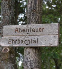 Abenteuer Ehrbachtal