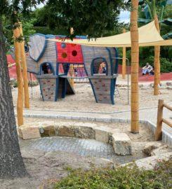 Maximilianpark Hamm