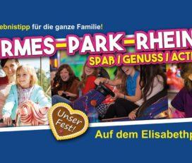 Der Kirmes-Park-Rheine: PopUp-Freizeitpark & Kirmes in Rheine