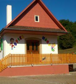 Katzentaler Spielhaus