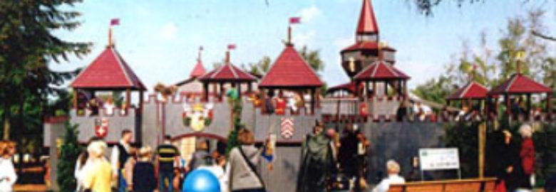 Robin-Hood-Spielplatz
