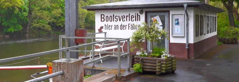 Tretboot- und Bootsverleih Bad Münster am Stein